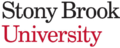 Stony Brook University wordmark.png
