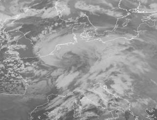 Cyclone Egon