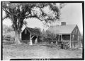 Stoughton Farmstead, On North Branch of Black River (moved to VT, Amsden vicinity), Perkinsville, Windsor County, VT HABS VT,14-PERK.V,3-2.tif