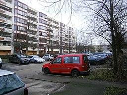 Wolfgang-Heinz-Straße in Berlin