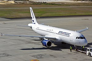 Strategic Airlines Airbus A320-200 PER Koch-1.jpg