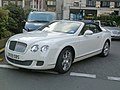Streetcarl Bentley Continental GT (6201035656).jpg