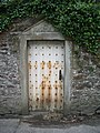 Studded door in Newton-in-Bowland, Lancashire.jpg