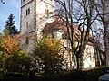 Stuttgart-Plieningen Evang. Martinskirche 3.JPG