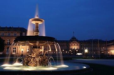 Stuttgart-Schlossplatz-at-night.jpg