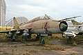 Sukhoi Su-17M-4 Fitter-K 71 red (8477692227).jpg