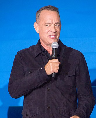 Sully (film) - Image: Sully Japan Premiere Red Carpet Tom Hanks (29747442771)