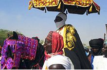 l'image du Festival Hawan Sallah Zinder