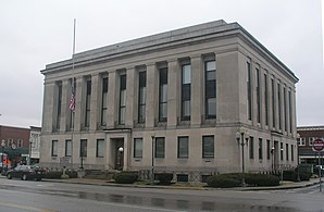 Sumner County Courthouse
