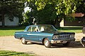 Sunburg Trolls 1965 Ford Fairlane 500 Sports Coupe (36636427080).jpg