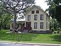 Sunderlage Farm Smokehouse - Farmhouse (Hoffman Estates, IL) 01.JPG