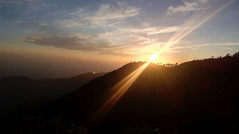 File:Sunset is in heart.jpg