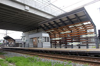 Sports Kōen Station