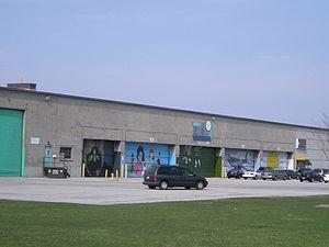 CFB Toronto - The Supply Depot