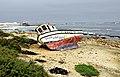Suráfrica, Port Nolloth 02.jpg