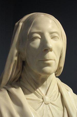 Susan Edmonstone Ferrier - Susan Ferrier by John Gall 1850