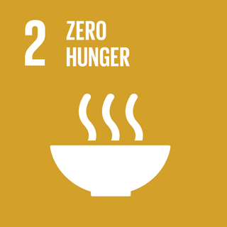 Sustainable Development Goal 2 A global goal to end hunger by 2030