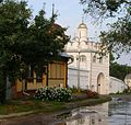 Suzdal - Chiesa di periferia - panoramio.jpg