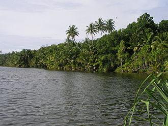 Swains Island - Swains Island Lagoon