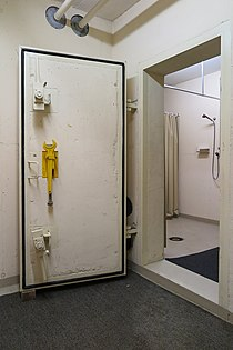 Swiss Civil Defense Bunker (15710856390).jpg