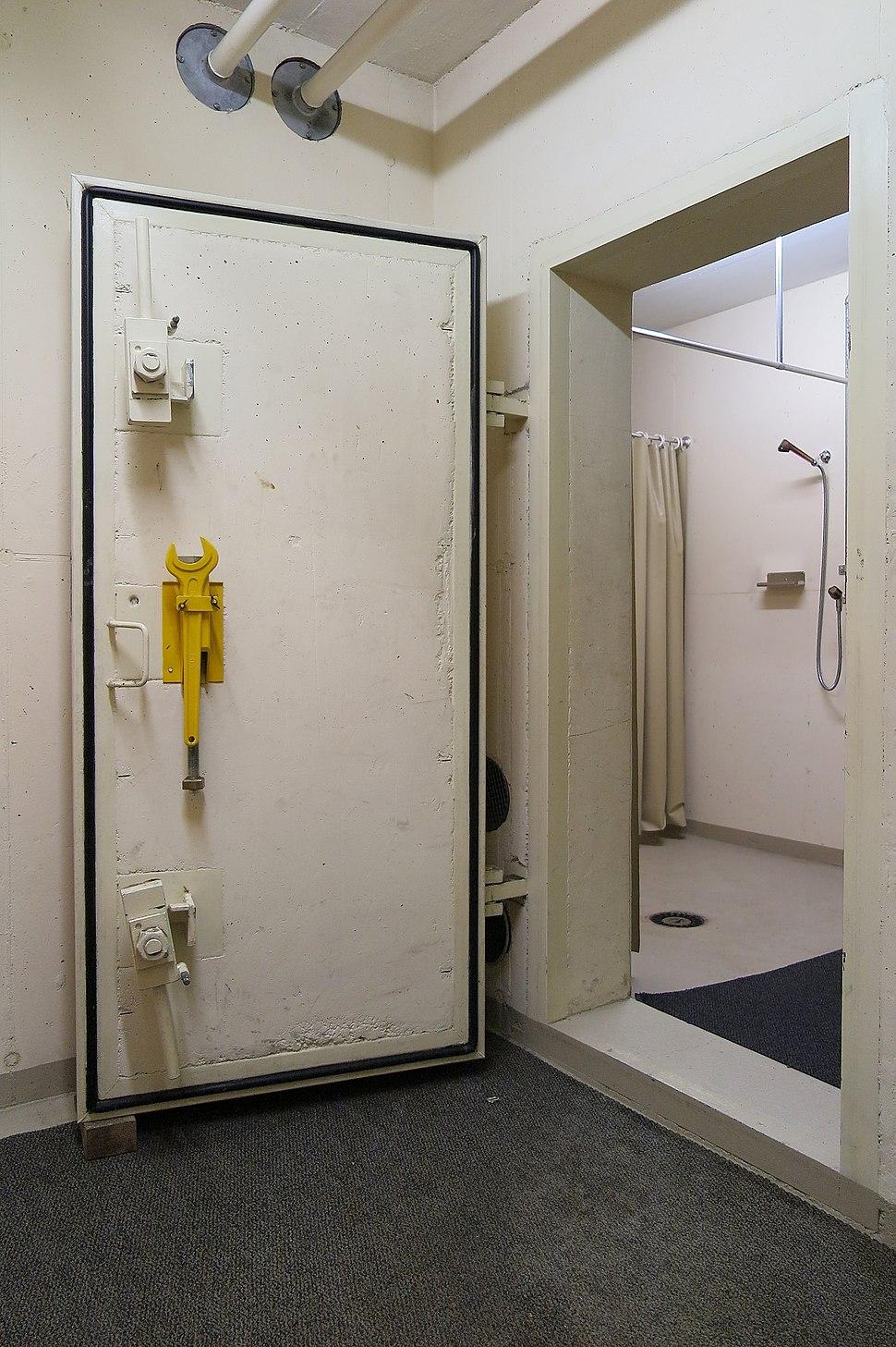 Swiss Civil Defense Bunker (15710856390)
