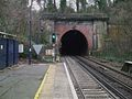 Sydenham Hill stn look east3.JPG