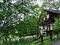 Sylvan Scene at Pension Raclette - Nakafurano - Hokkaido - Japan - 02 (48006035006).jpg