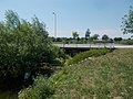 Szent Imre utcai híd, kelet felől, 2019 Devecser.jpg