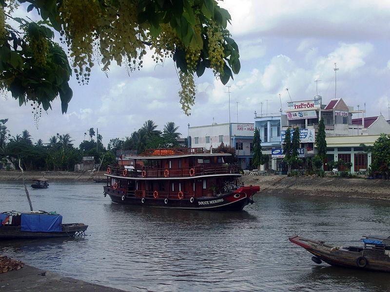 Tập tin:Tàu Douce Mekong.jpg
