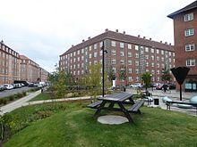 Tåsingegade - Wikipedia, den frie encyklopædi