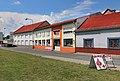 Týniště nad Orlicí, Mostecká street (2).jpg