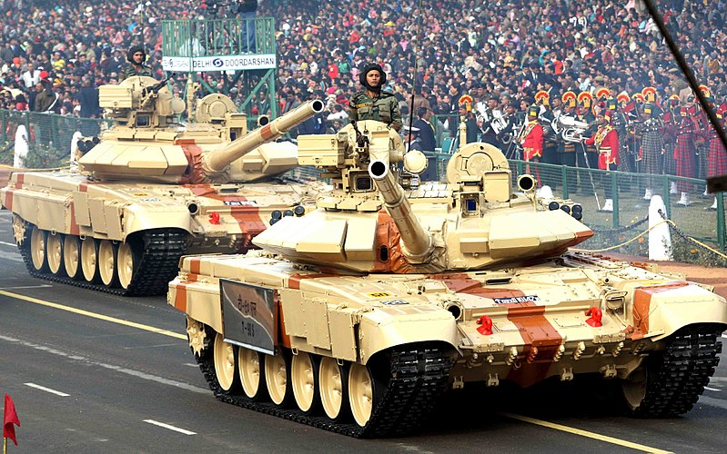 File:T-90 republic day.jpg