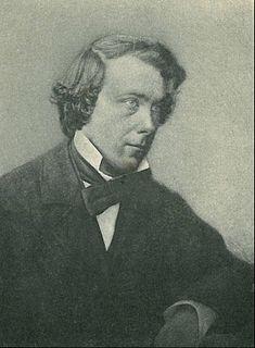 Thomas Edward Brown Manx poet, scholar and theologian