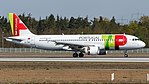 TAP - Air Portugal Airbus A320-214 (CS-TNH) at Frankfurt Airport.jpg