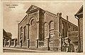 TARTU DORPAT Synagoge Postkaart Carte postale.jpg