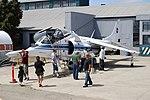 TAV-8A - formerly at Nasa Ames (6091716781).jpg