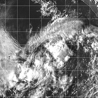 1998 Pacific hurricane season - Image: TD 12E 03 oct 1998 0000Z