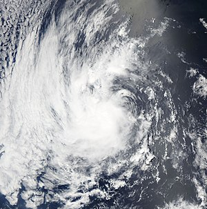 2007 Pacific hurricane season - Image: TD Three E 2007 2036Z June 11