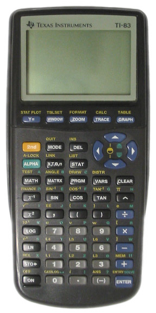 Calculator 140406 exhaust system