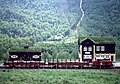 TRAIN STATION - Drivstua, Norway - June 21, 1989 - panoramio.jpg