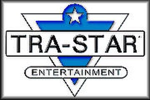 TRA-Star Records - Image: TRA STAR BLUE button 02