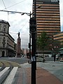 T and triangle signals for tram (18802893812).jpg