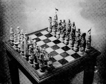 Tabuleiro (xadrez) – Wikipédia, a enciclopédia livre