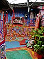 Taichung Rainbow Village 25.jpg