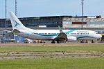 Tailwind Airlines, TC-TLG, Boeing 737-8K5 (18150435103).jpg