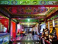Taipeh Guandu Temple Halle der 1000 Buddhas 1.jpg