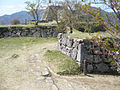 Takeda castle 40.jpg