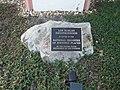 Tallahassee FL Los Robles Hist Dist plaque01.jpg