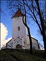 Talsi evangelic lutheran church - panoramio - Laima Gūtmane (simka….jpg