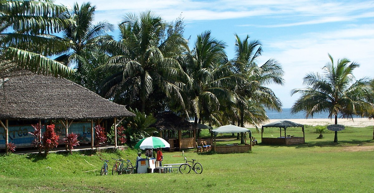 Toamasina on Weather And Climate